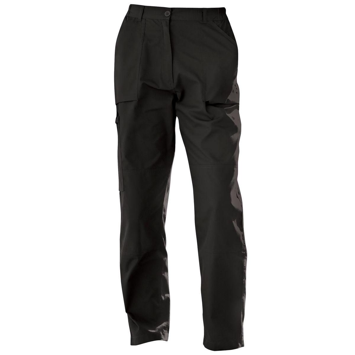 Pantalon de randonnée, coupe régulière