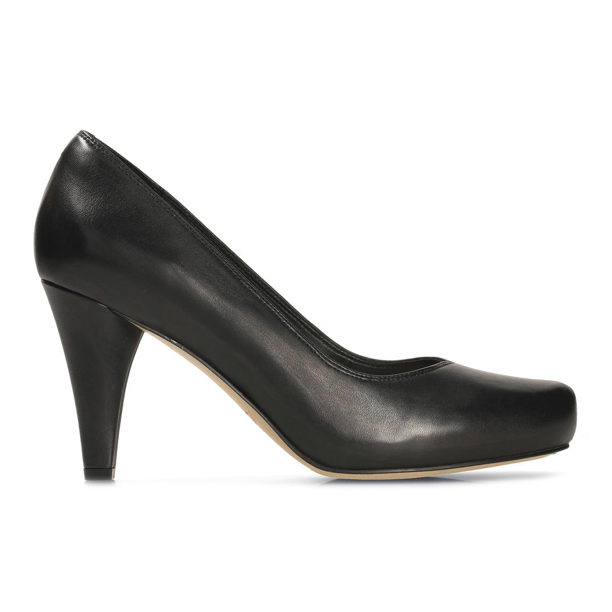 zapatillas Zapatos de tac?n de piel Dalia Rose