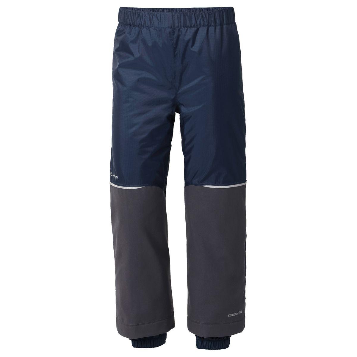 Escape II - Pantalon - bleu