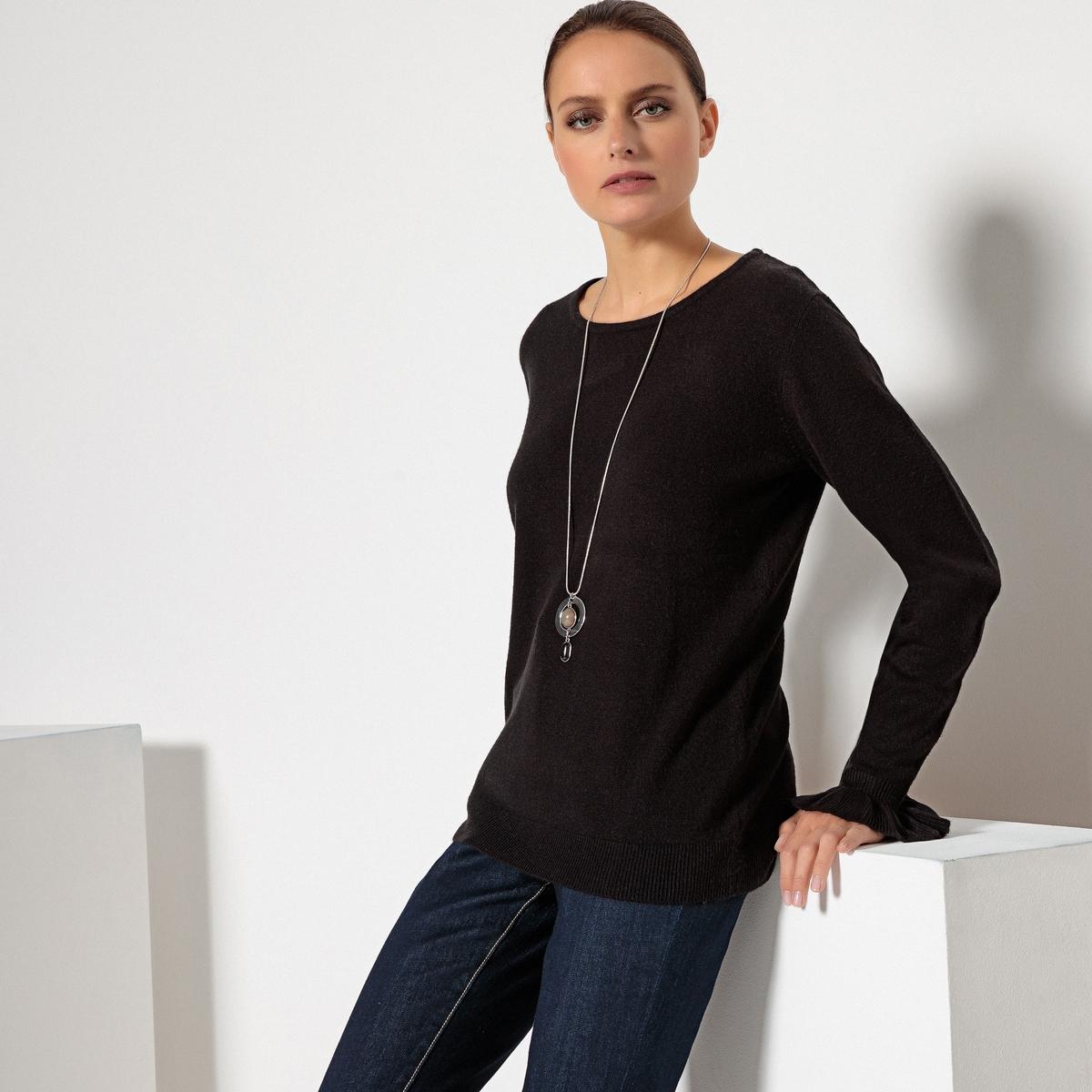 Пуловер ANNE WEYBURN 10415562 от LaRedoute