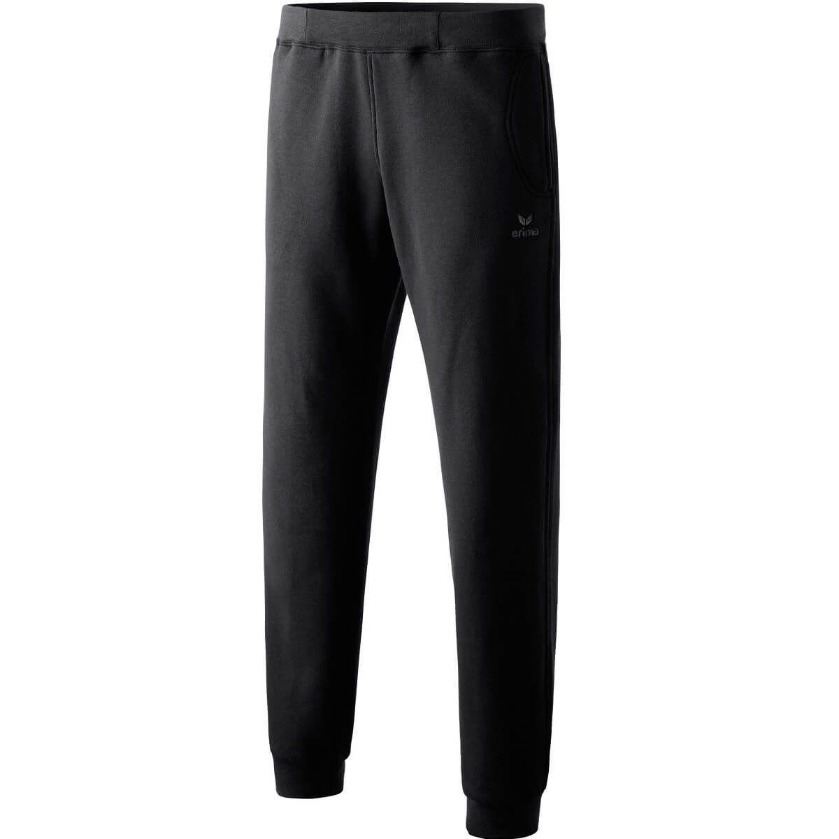 Pantalon sweat avec ceinture