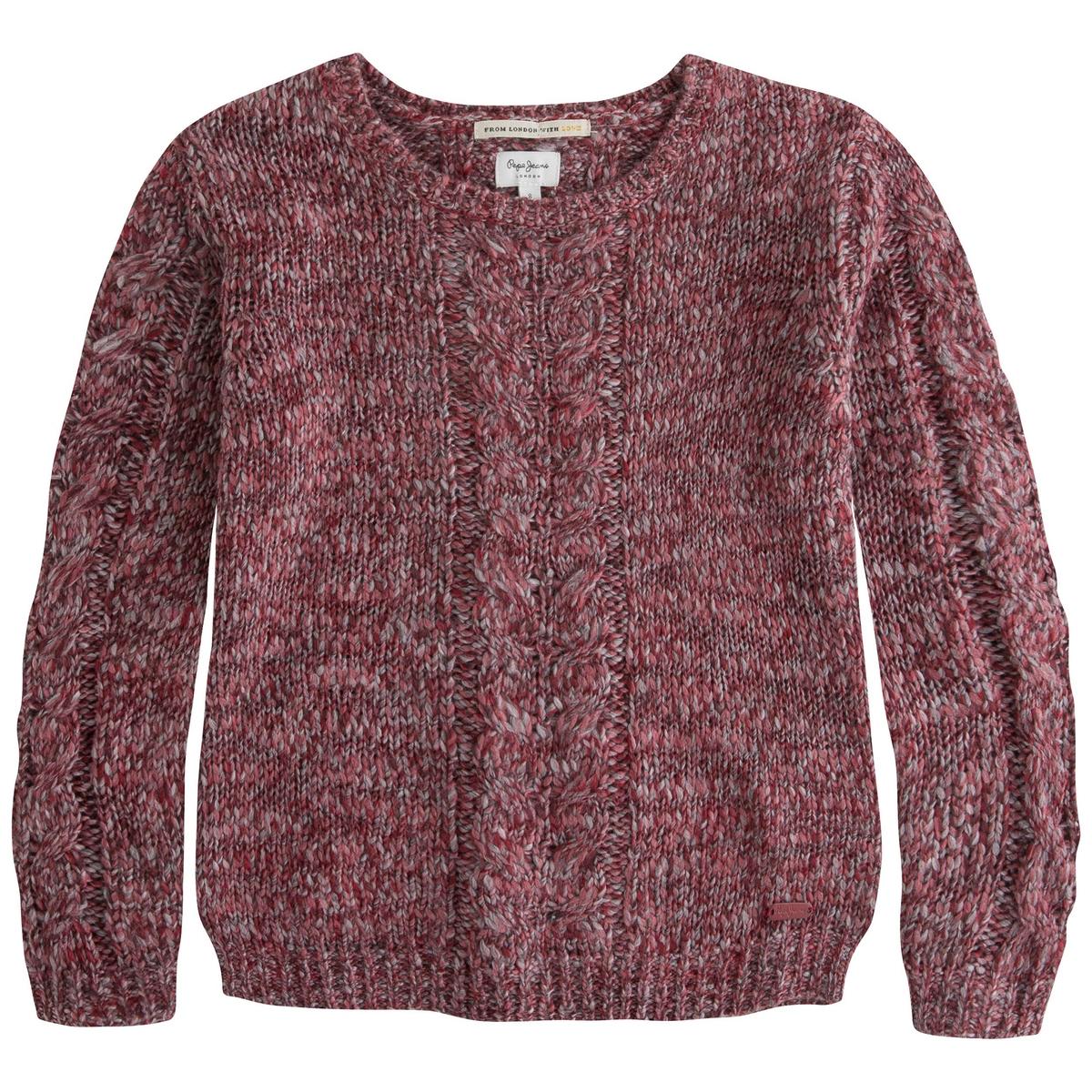 Пуловер на 8-16 лет