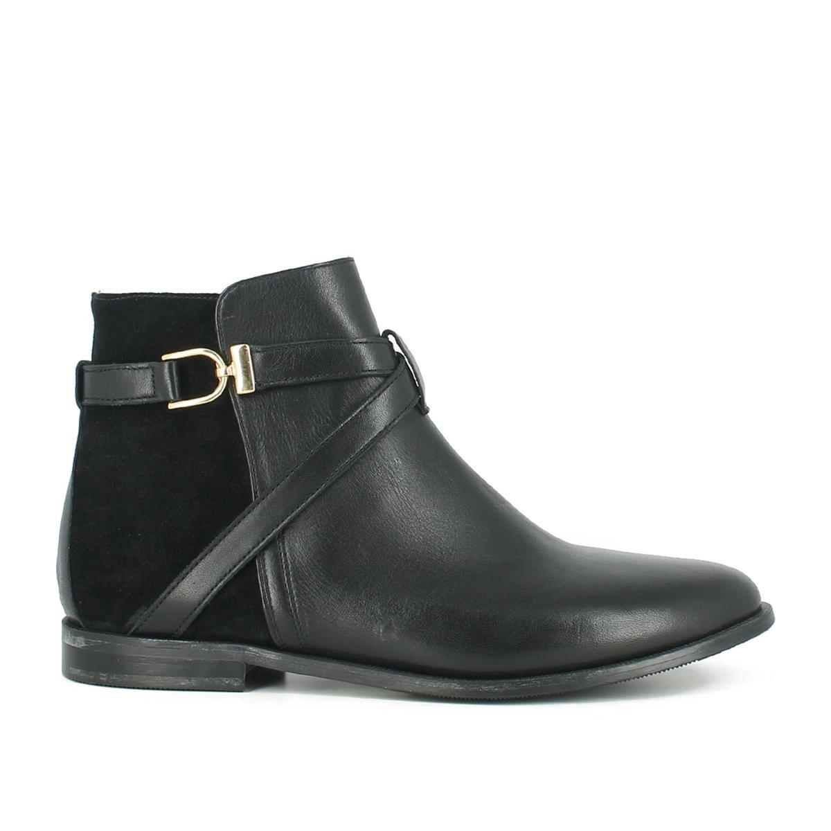 Ботинки кожаные Dilling от JONAK
