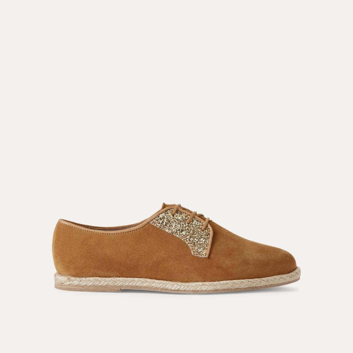 Ботинки-дерби от La Redoute