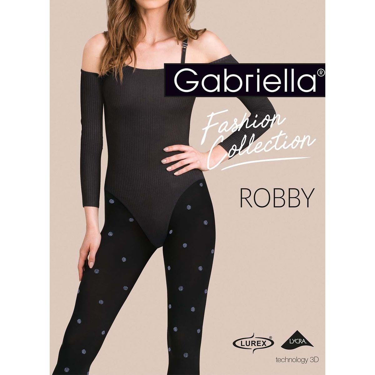 Collant Gabriella Robby