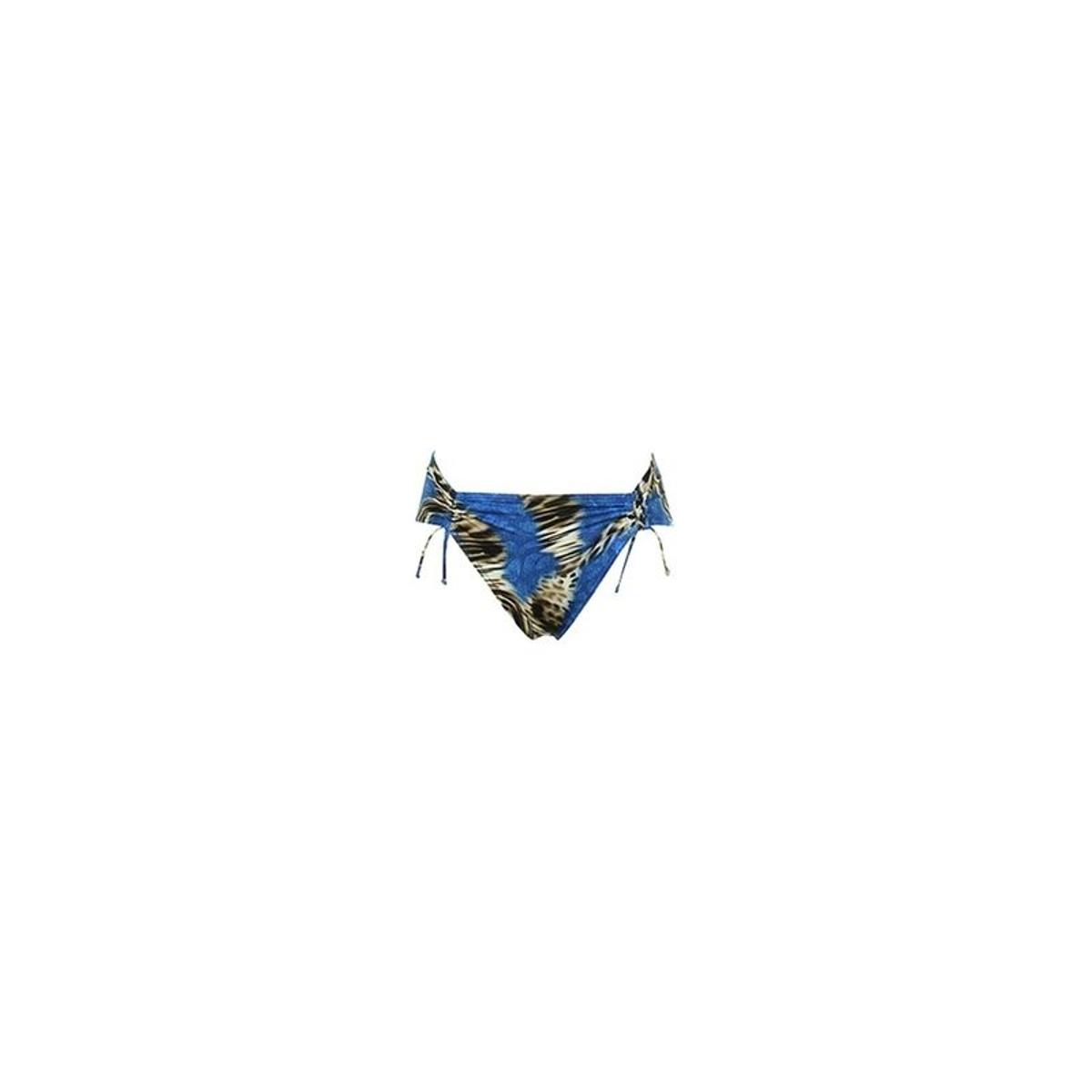 Bas de maillot de bain boxer réglable Eugénie