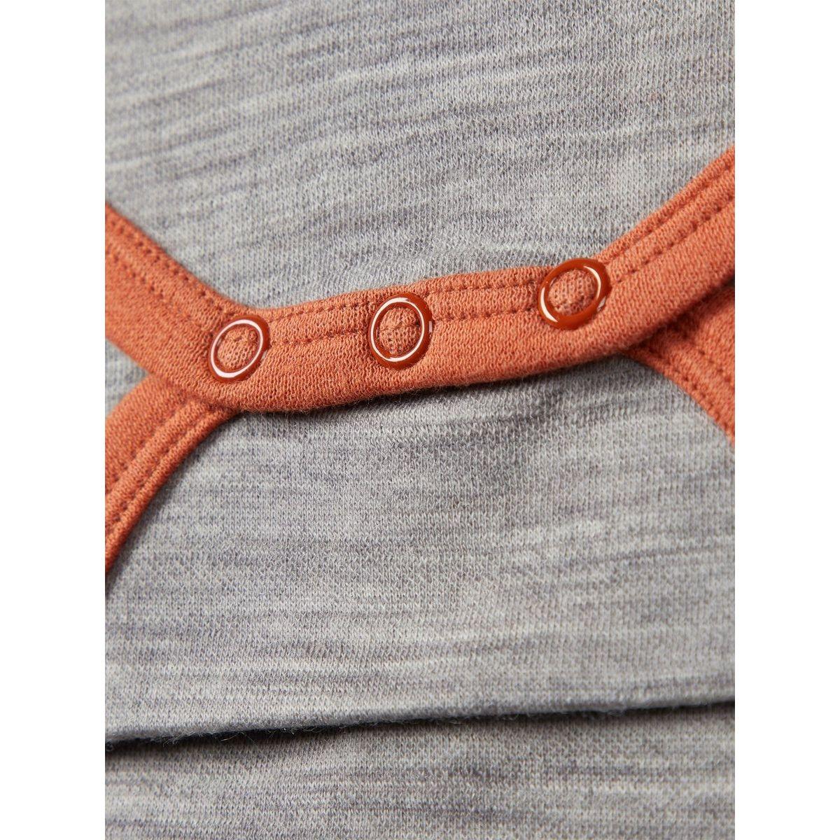 Body laine-coton