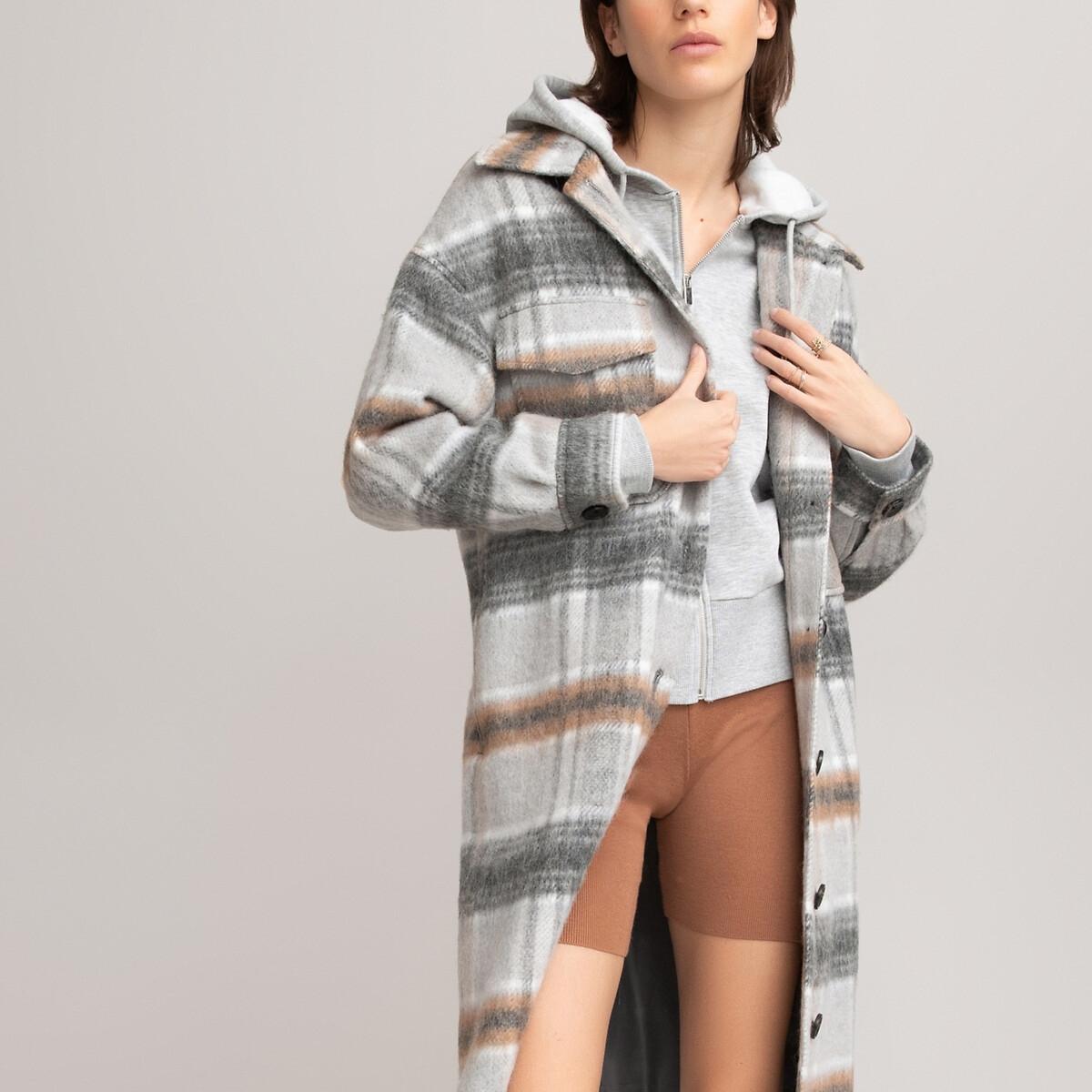 Блуза-жакет LaRedoute