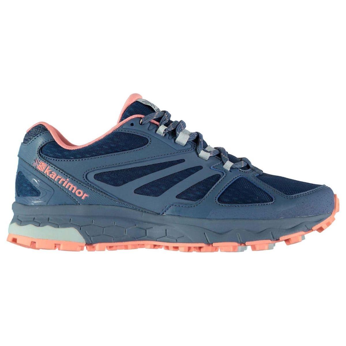 Chaussures de trail running