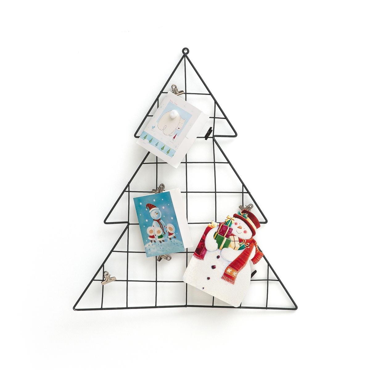 Рамка в форме елки, EPINO шахова м даркова ю новогодние елки и игрушки