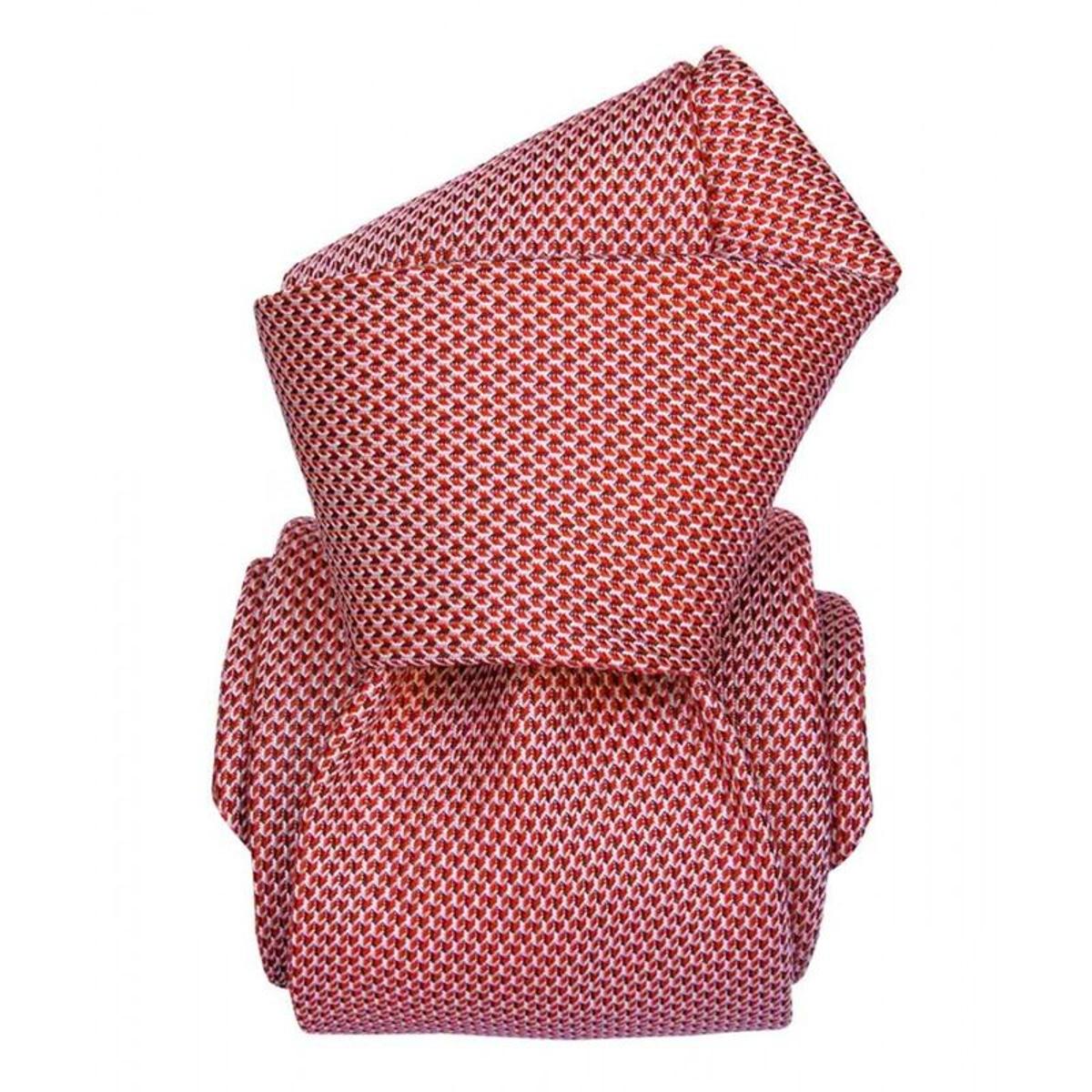 Cravate luxe soie udine