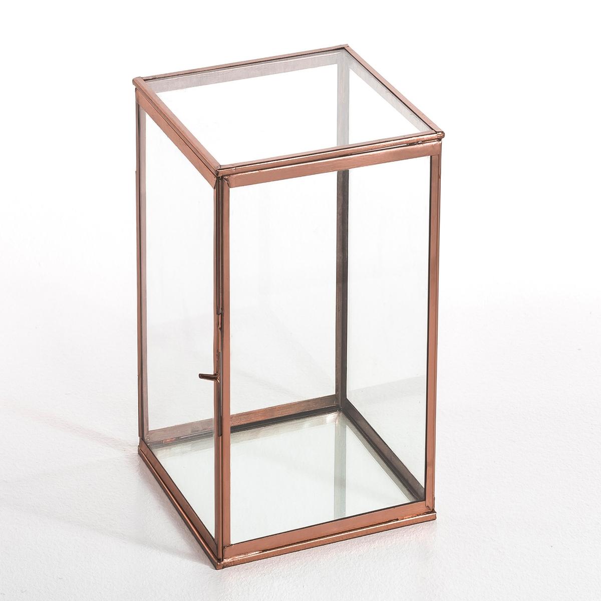 Cofanetto-vetrina, Misia