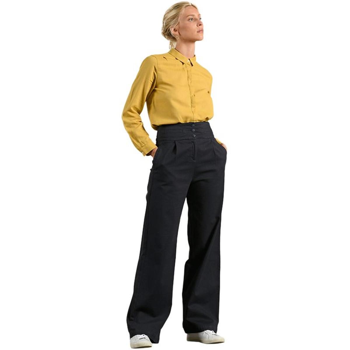 Pantalon pont