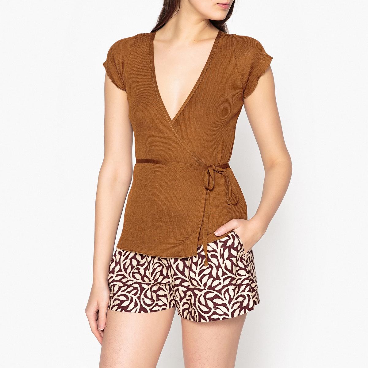 Блузка каш-кер DANSE платье в стиле каш кер