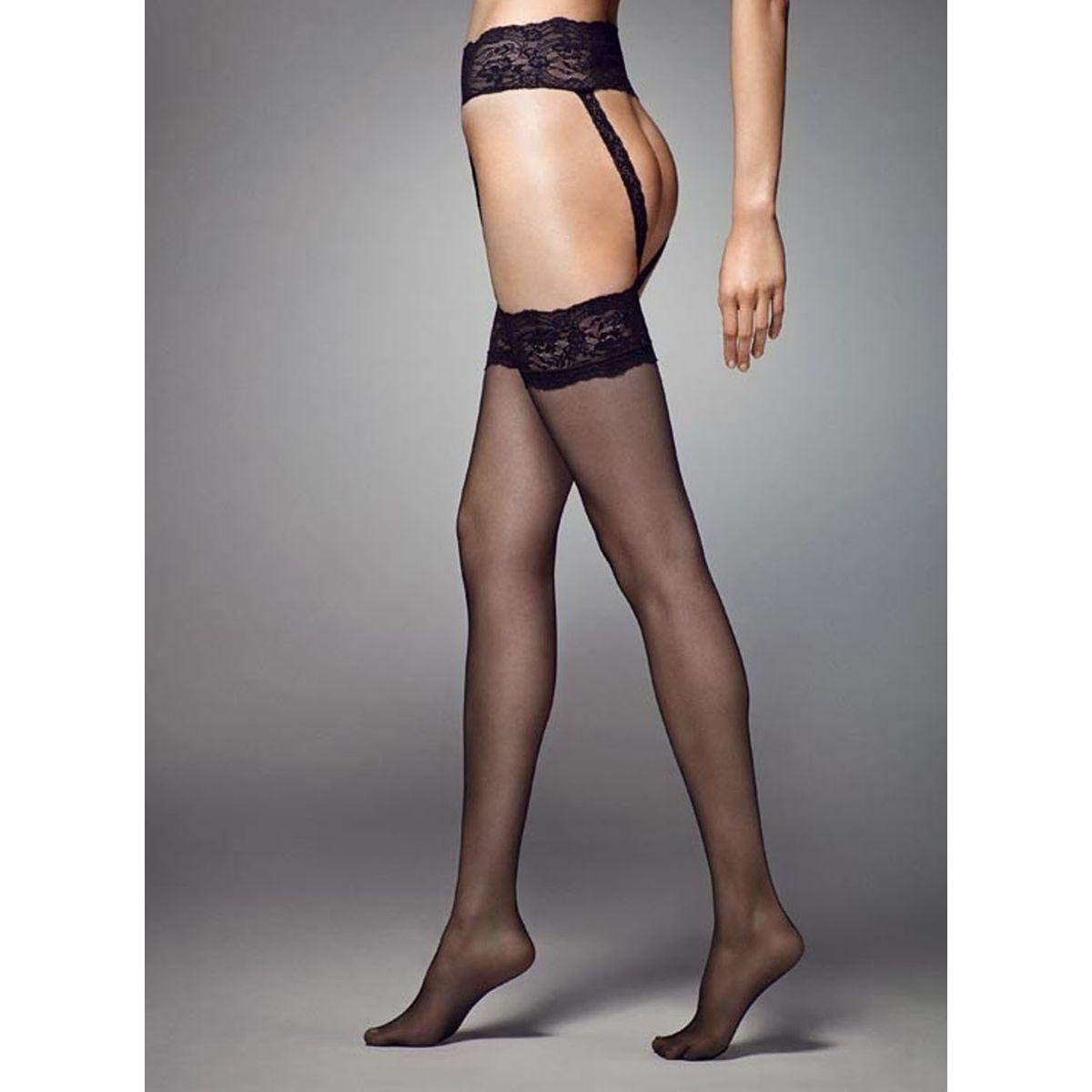 Collant Strippante 15D