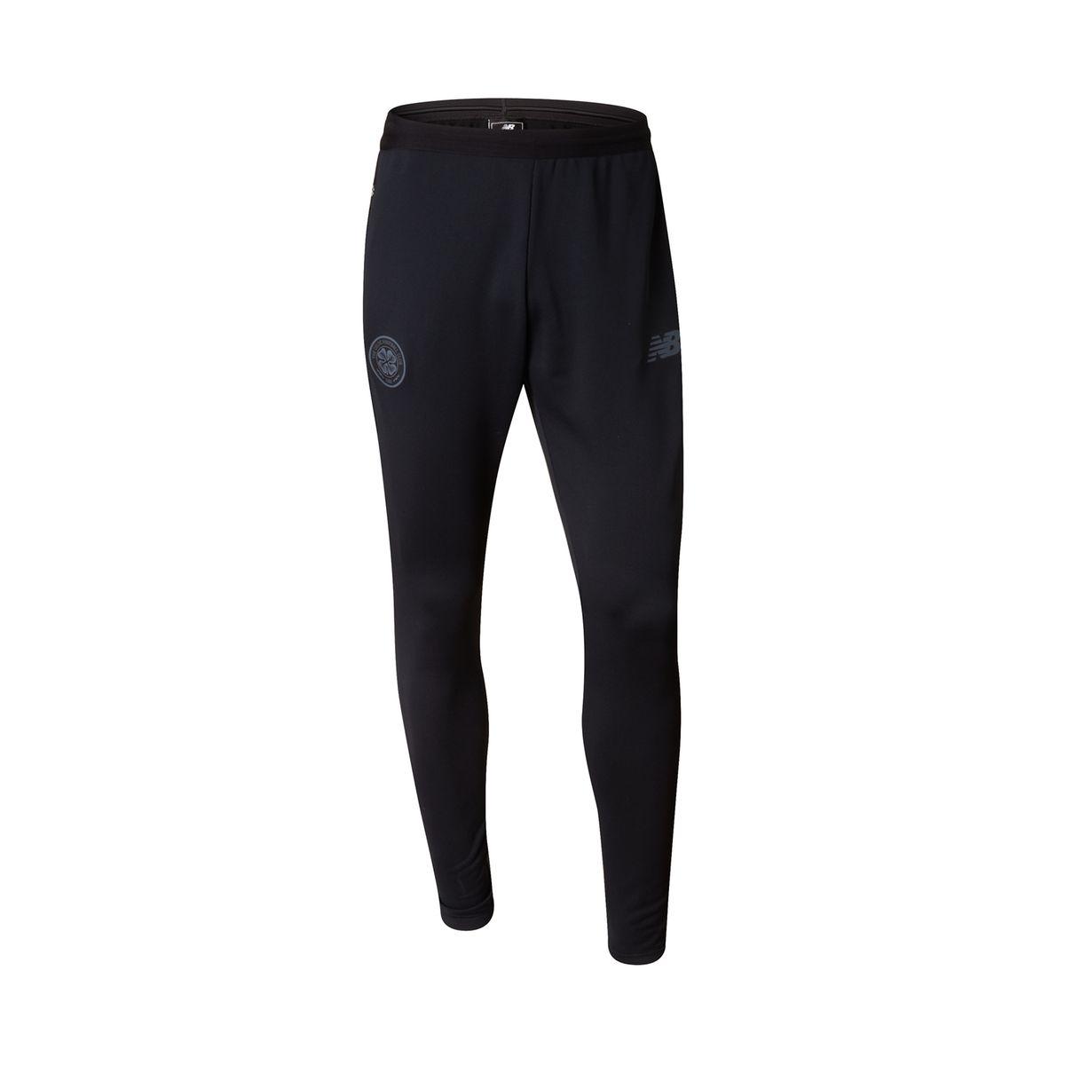 Pantalon Entraînement Celtic Glasgow Noir