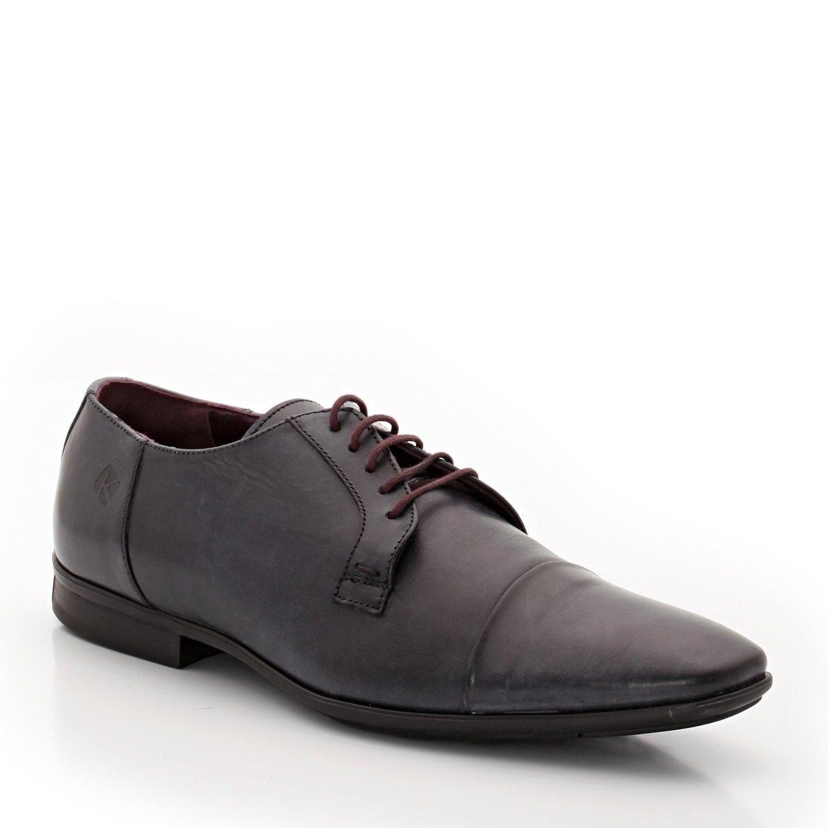 Ботинки из кожи от KOST