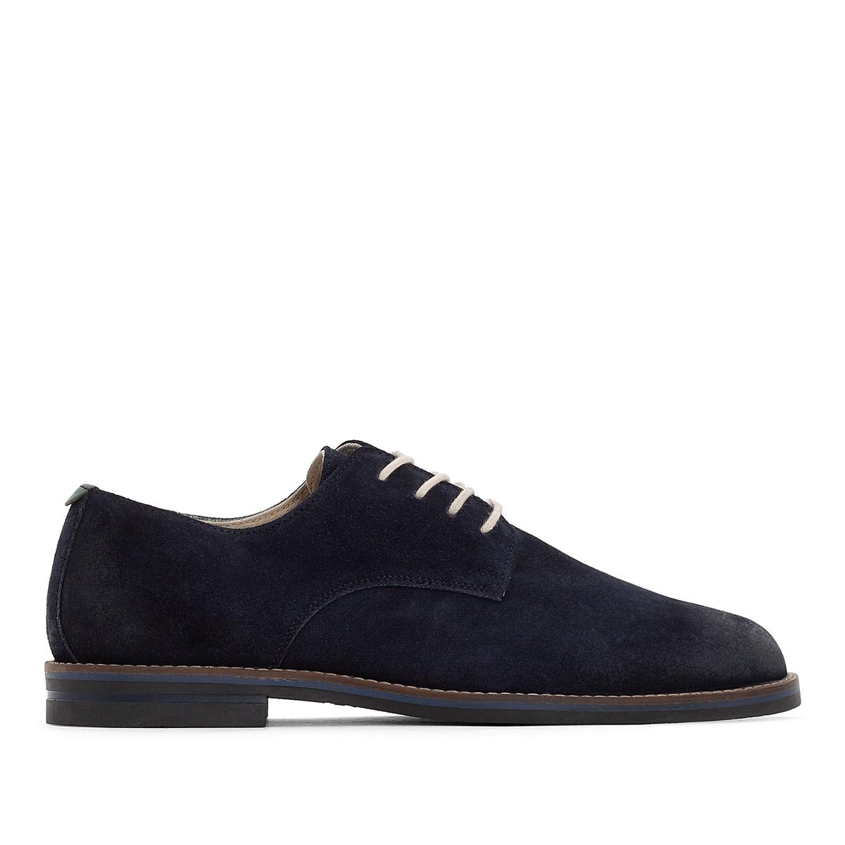 Ботинки-дерби ELDAN ботинки дерби под кожу питона