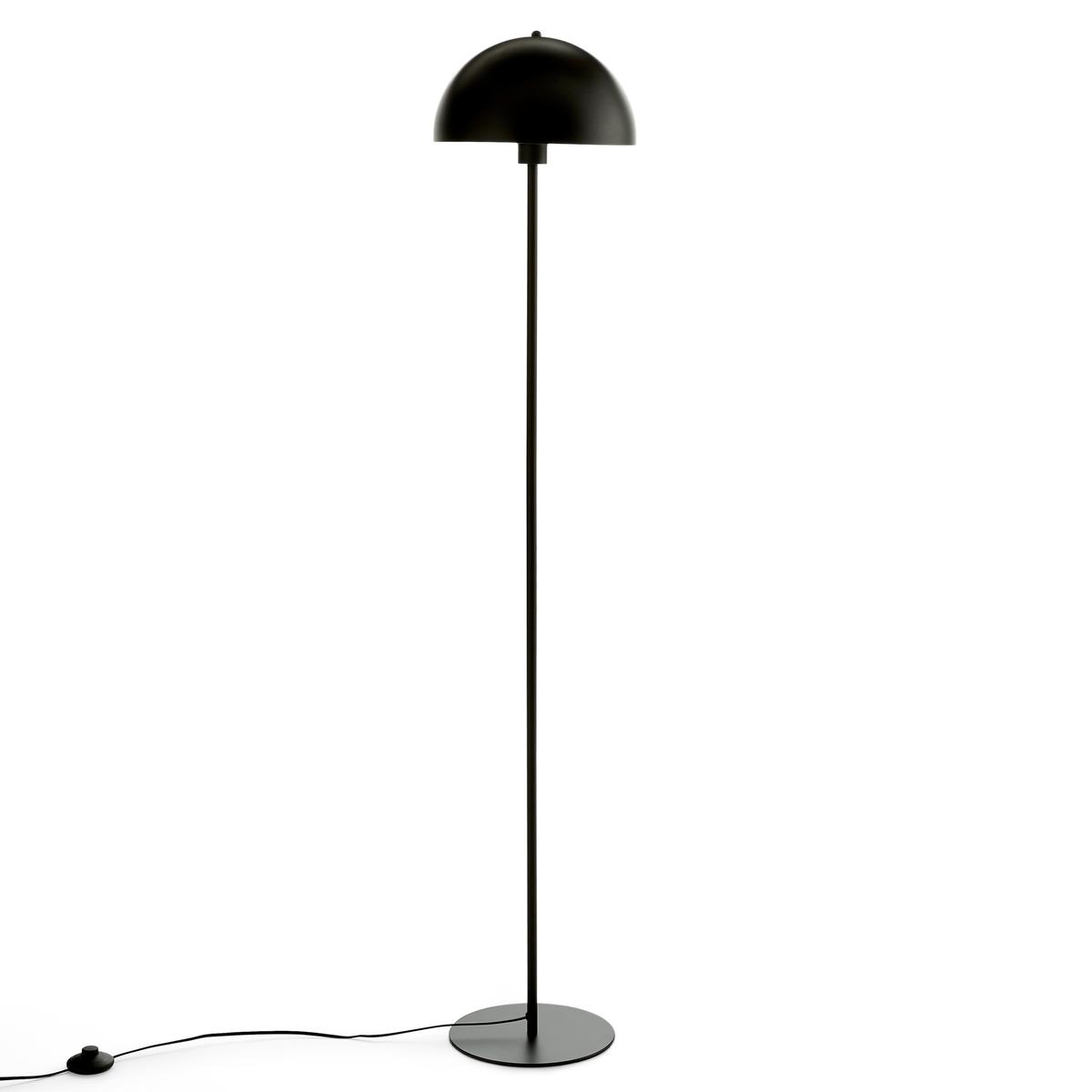 Лампа напольная из металла, CAPIОписание:Напольная лампа из металла CAPI. Самый современный дизайн.Описание напольной лампы CAPI :Патрон E27 для флуокомпактной лампы макс. 15 Вт (продается отдельно). Совместима с лампой класса энергопотребления AХарактеристики напольной лампы CAPI :Из металла, покрытие матовым эпоксидным лакомВсю коллекцию светильников вы можете найти на сайте laredoute.ruРазмеры напольной лампы CAPI :Высота : 150 см. Диаметр : 30 см<br><br>Цвет: белый<br>Размер: единый размер