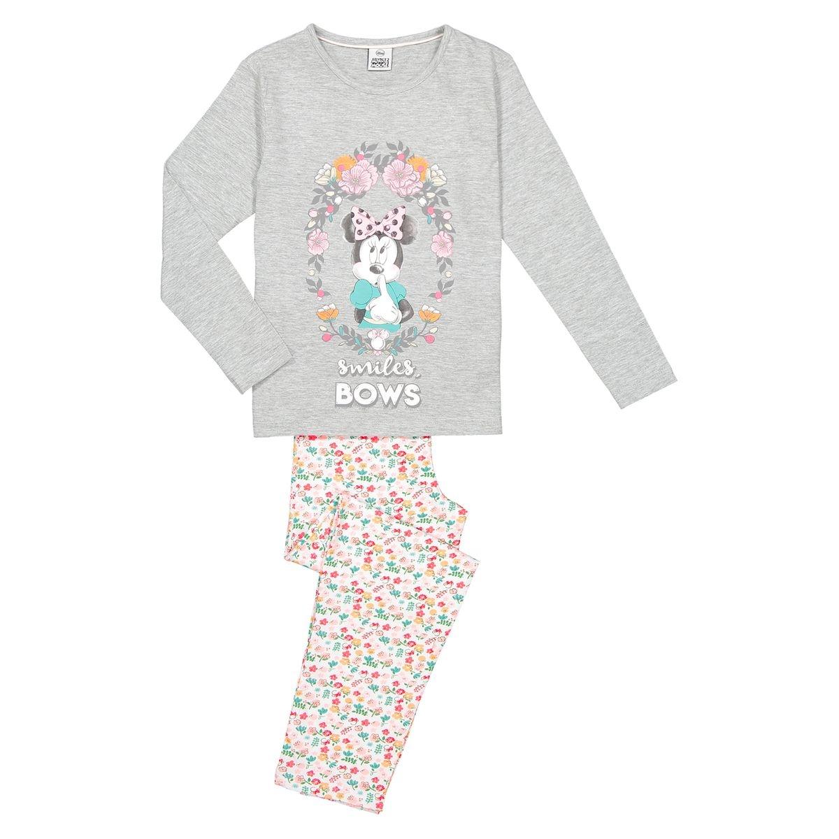 Pyjama imprimé 5-12 ans
