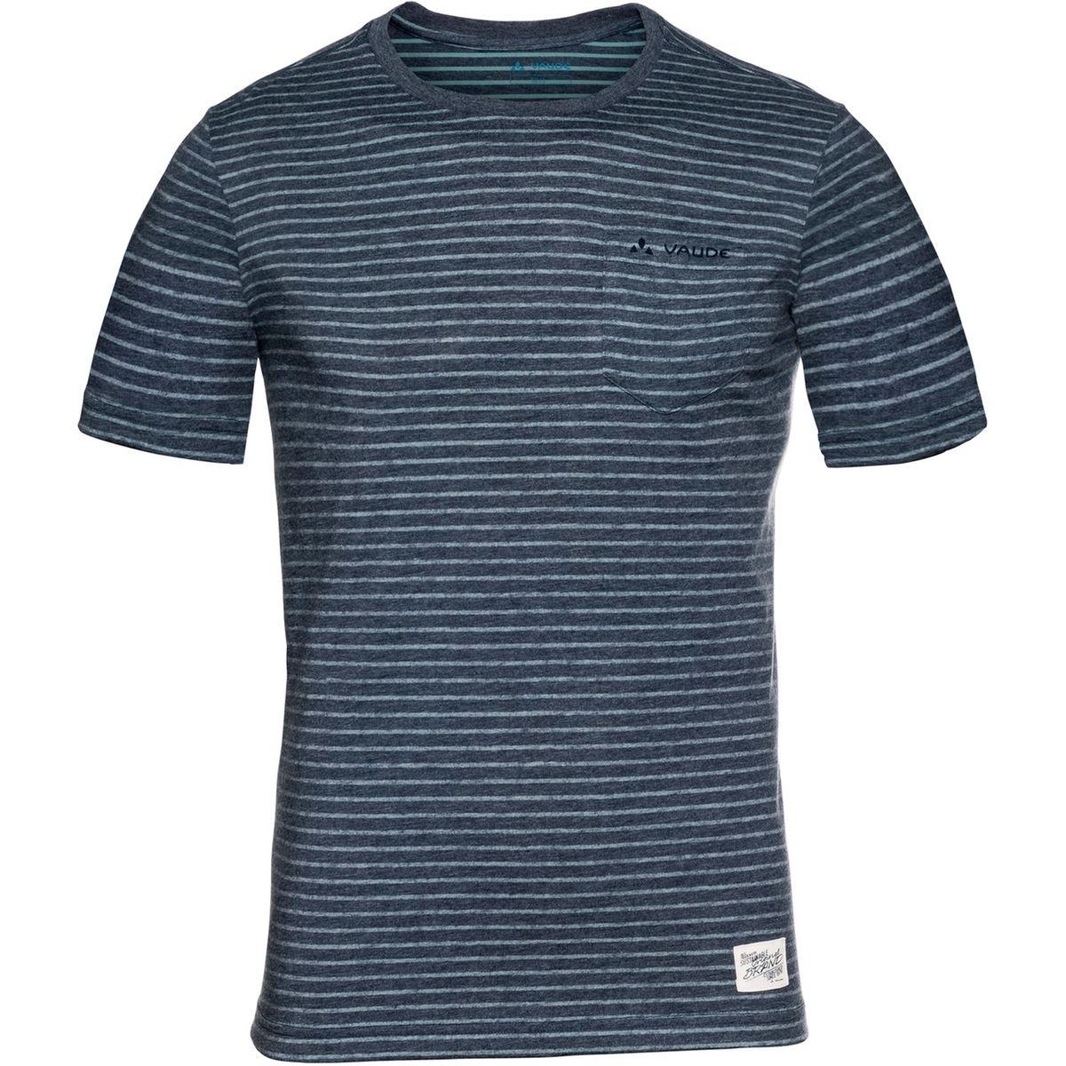 Arendal II - T-shirt manches courtes Homme - bleu