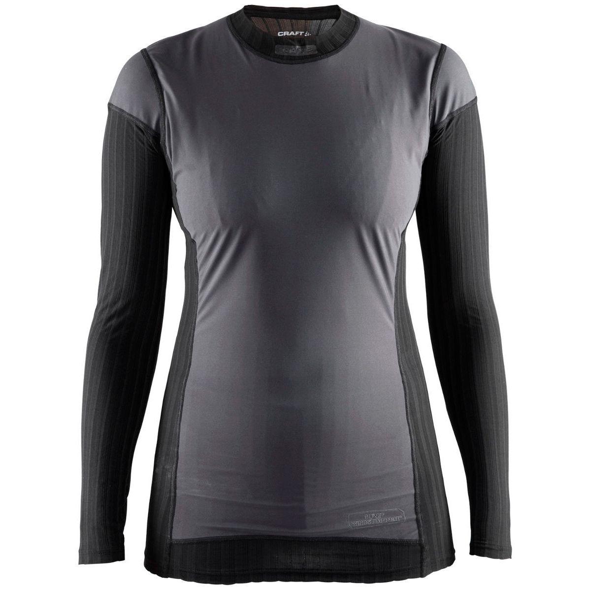 Active Extreme 2.0 CN - Sous-vêtement Femme - gris/noir