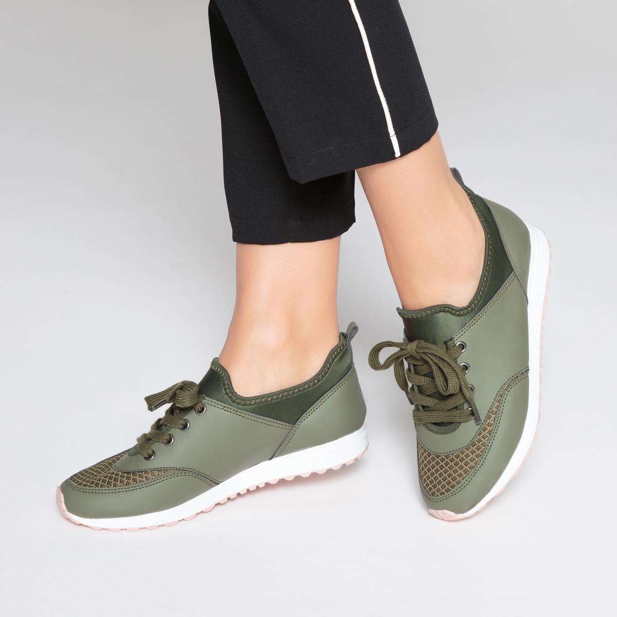 Кроссовки для бега из неопрена