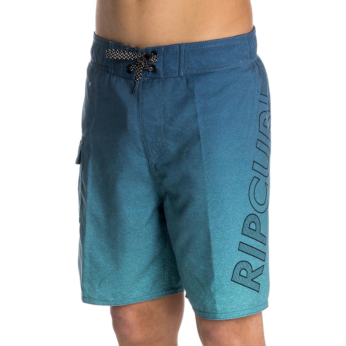 Shorts da bagno da 8 a 16 anni