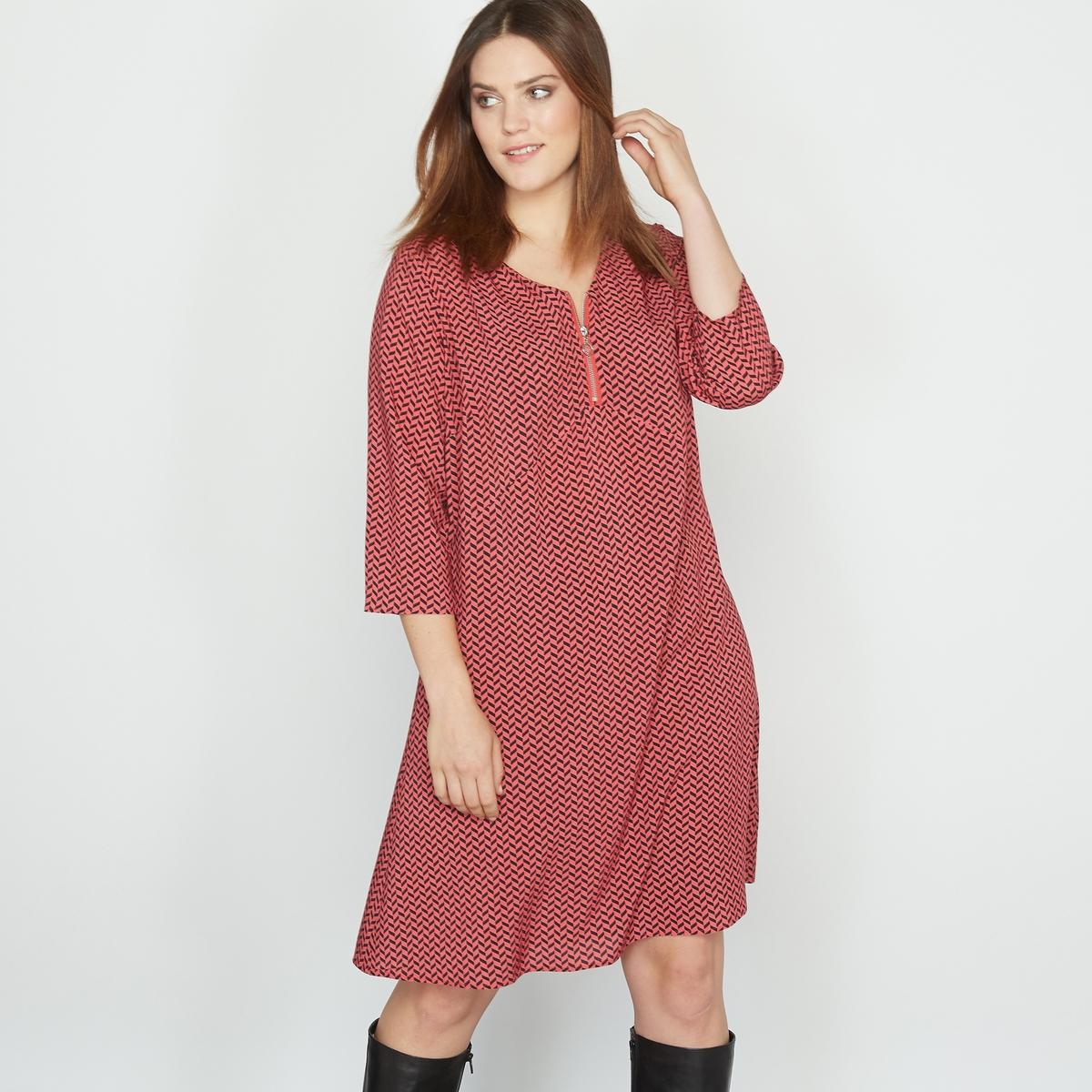 Платье с рисунком платье с рисунком