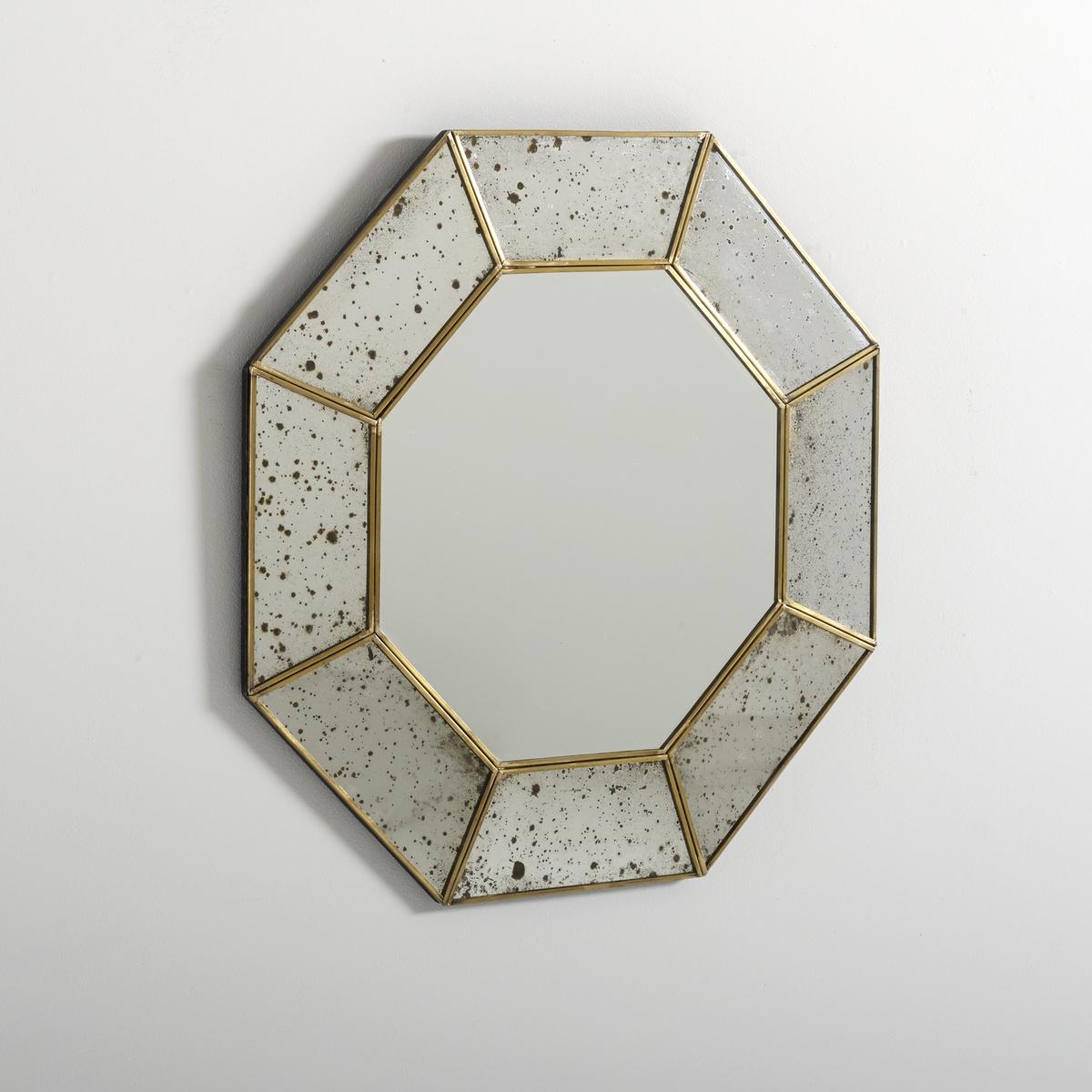 Зеркало La Redoute Yawara единый размер другие зеркало la redoute прямоугольное д x в см barbier единый размер другие