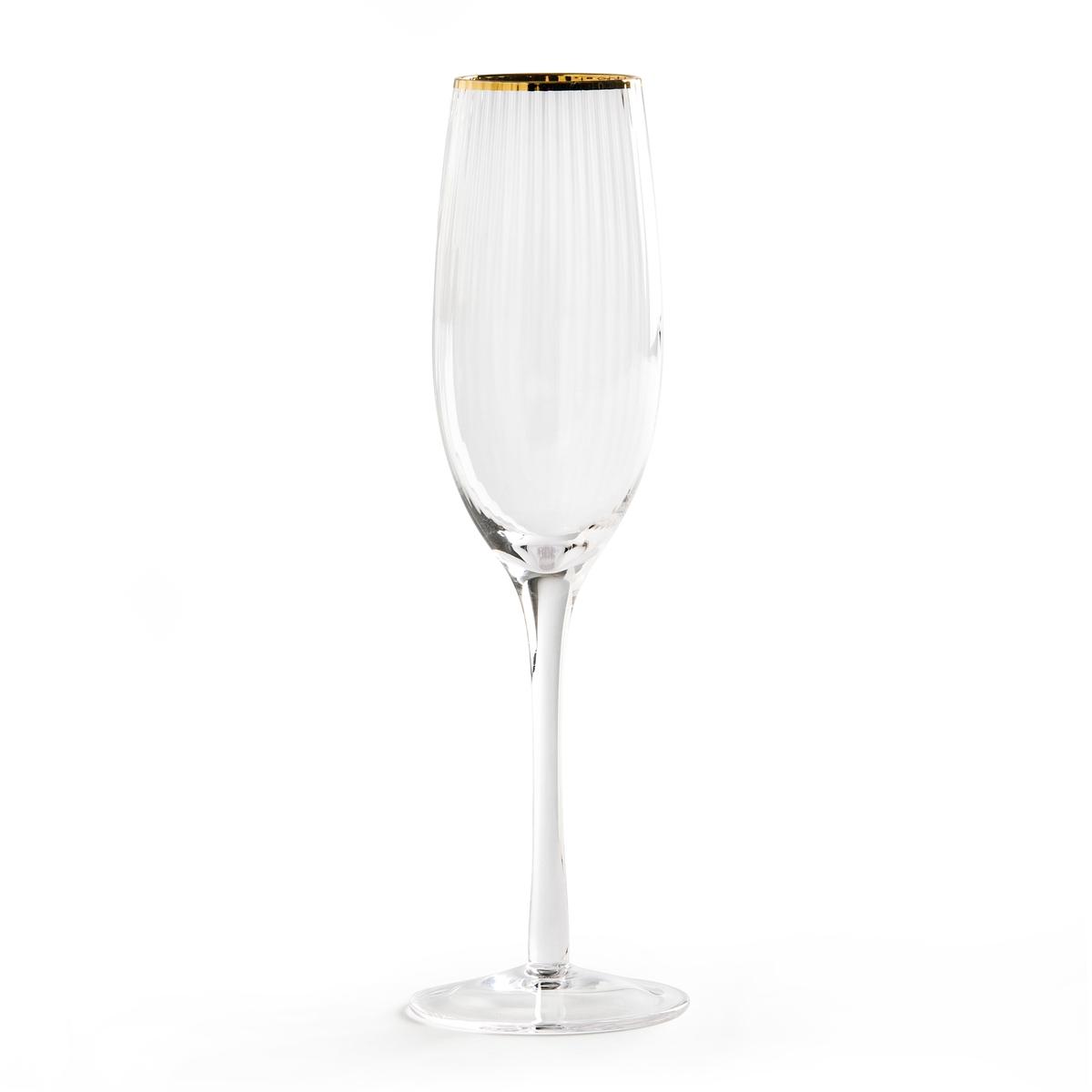 Бокала La Redoute Для шампанского Lurik единый размер другие бокала la redoute для воды armoy единый размер другие