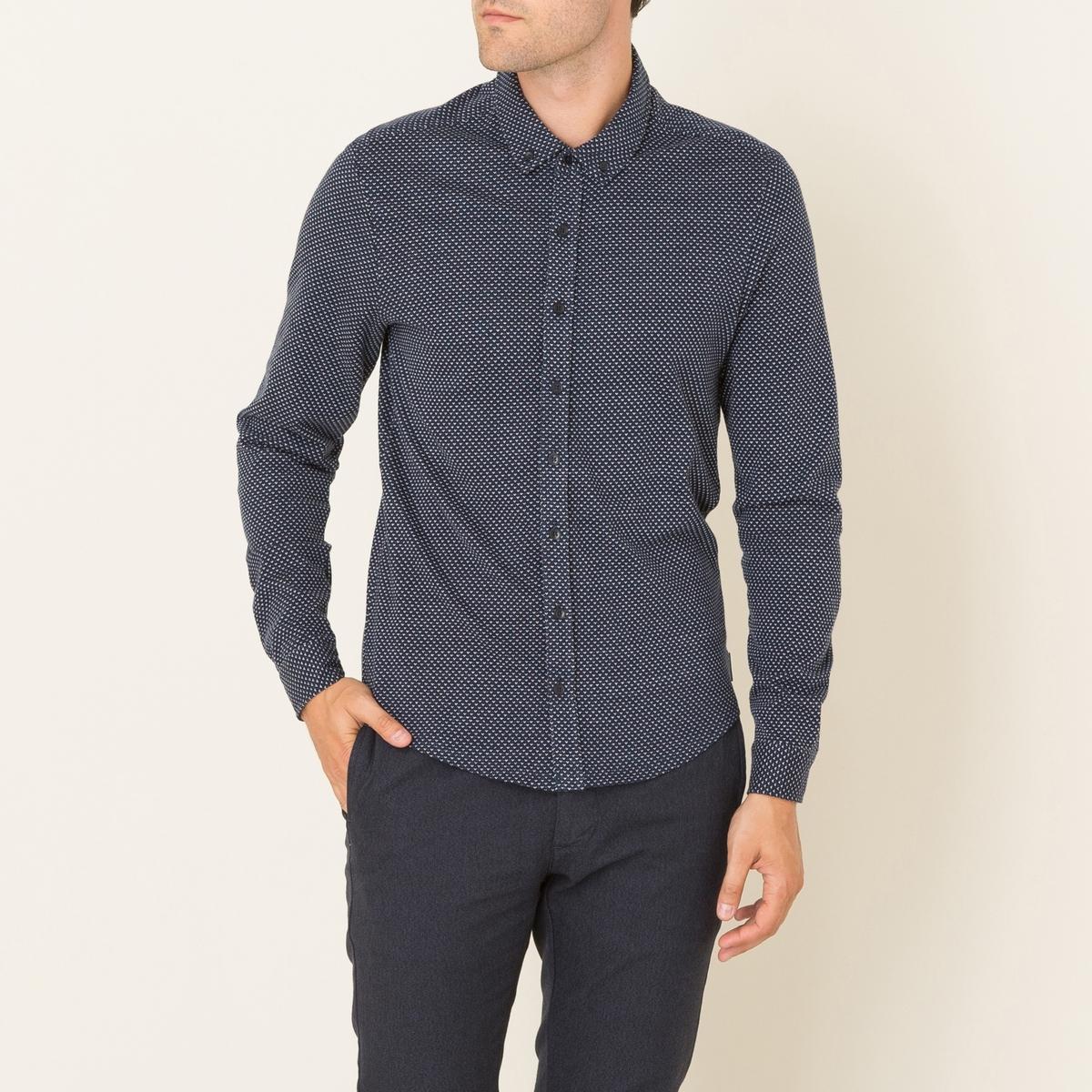 Рубашка PAVEL рубашка harris wilson harris wilson ha019emjmc63