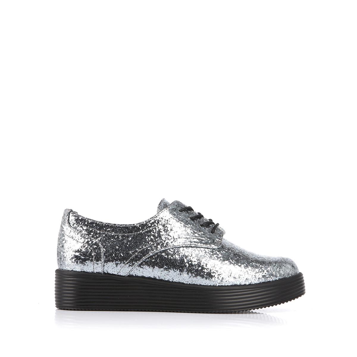 Ботинки-дерби Clishine ботинки дерби под кожу питона