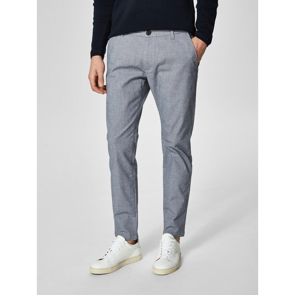 Pantalon Slim fit -