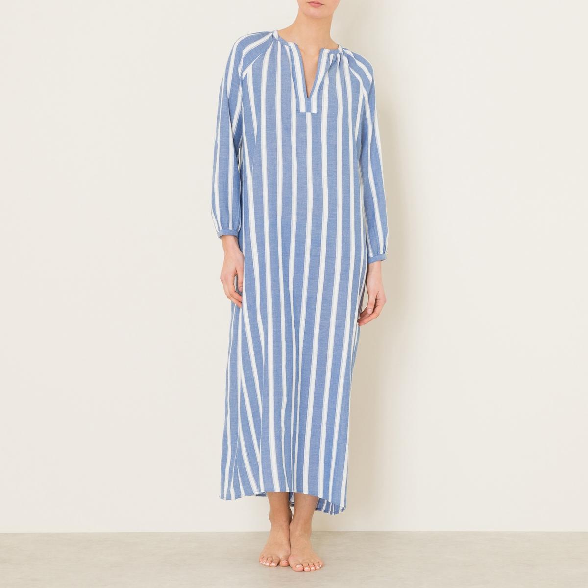 Платье ROMINAСостав и описание    Материал : 100% хлопок   Марка : DIEGA<br><br>Цвет: синий/ белый