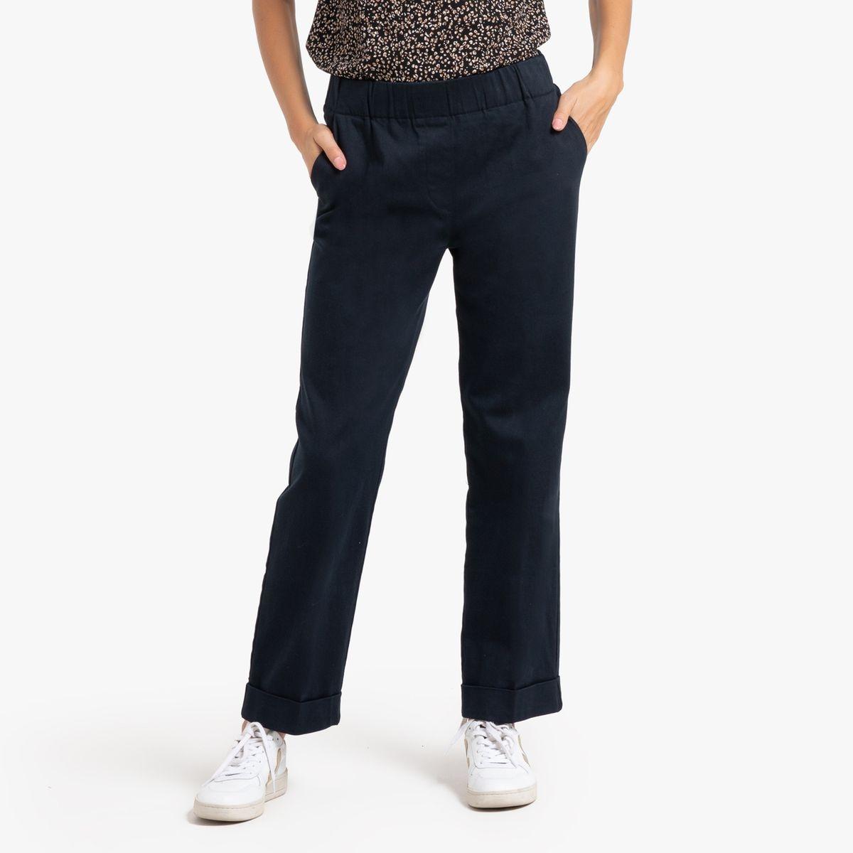 Pantalon droit SIMONE