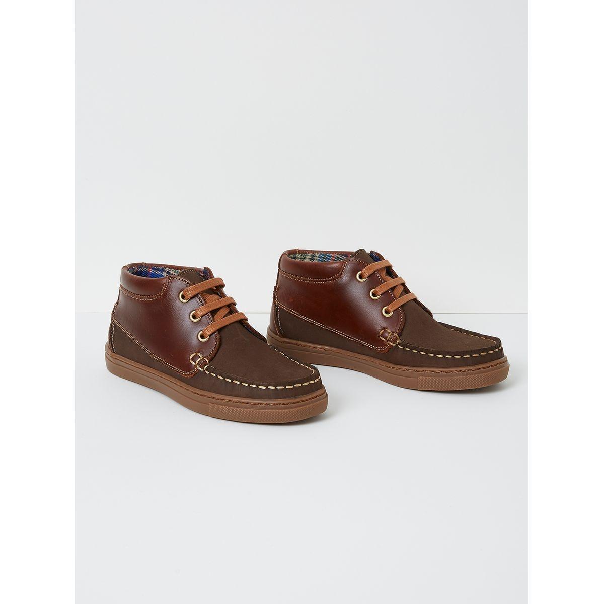 Chaussures bateau