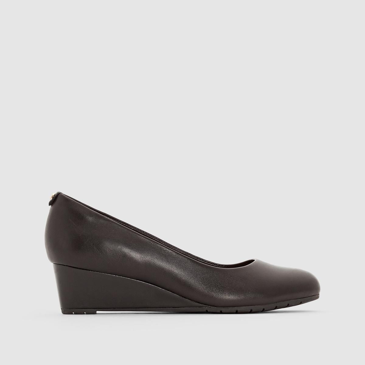 Туфли кожаные Vendra Bloom туфли clarks clarks cl567amacus3