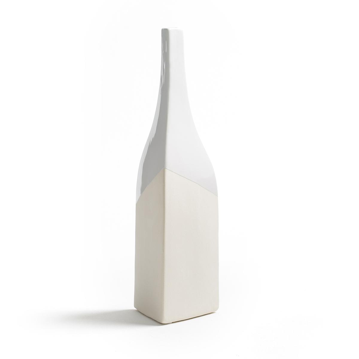 Бутылка декоративная, высота 34 см,  AZILA