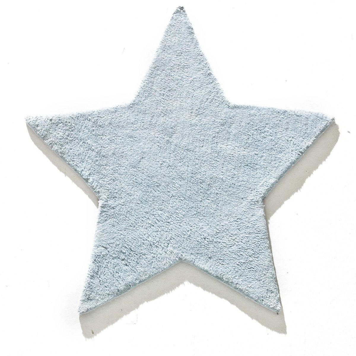 Ковер для детской звезда, Zilius, 100% хлопка от La Redoute