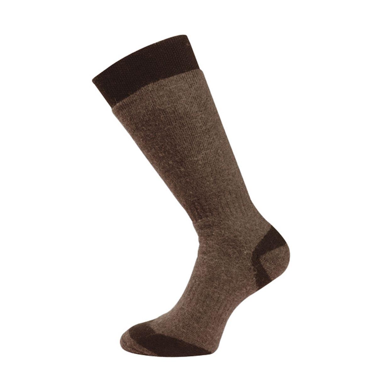 Chaussettes Hautes Pour Bottes (1 Paire) - Homme