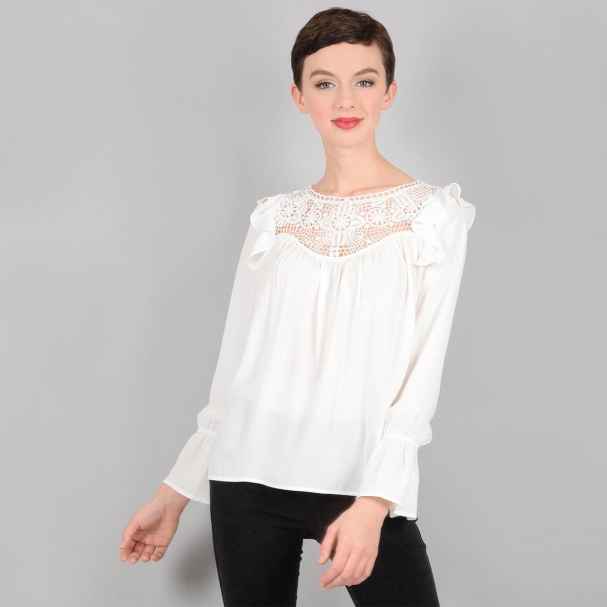 Блузка MOLLY BRACKEN 15522542 от LaRedoute