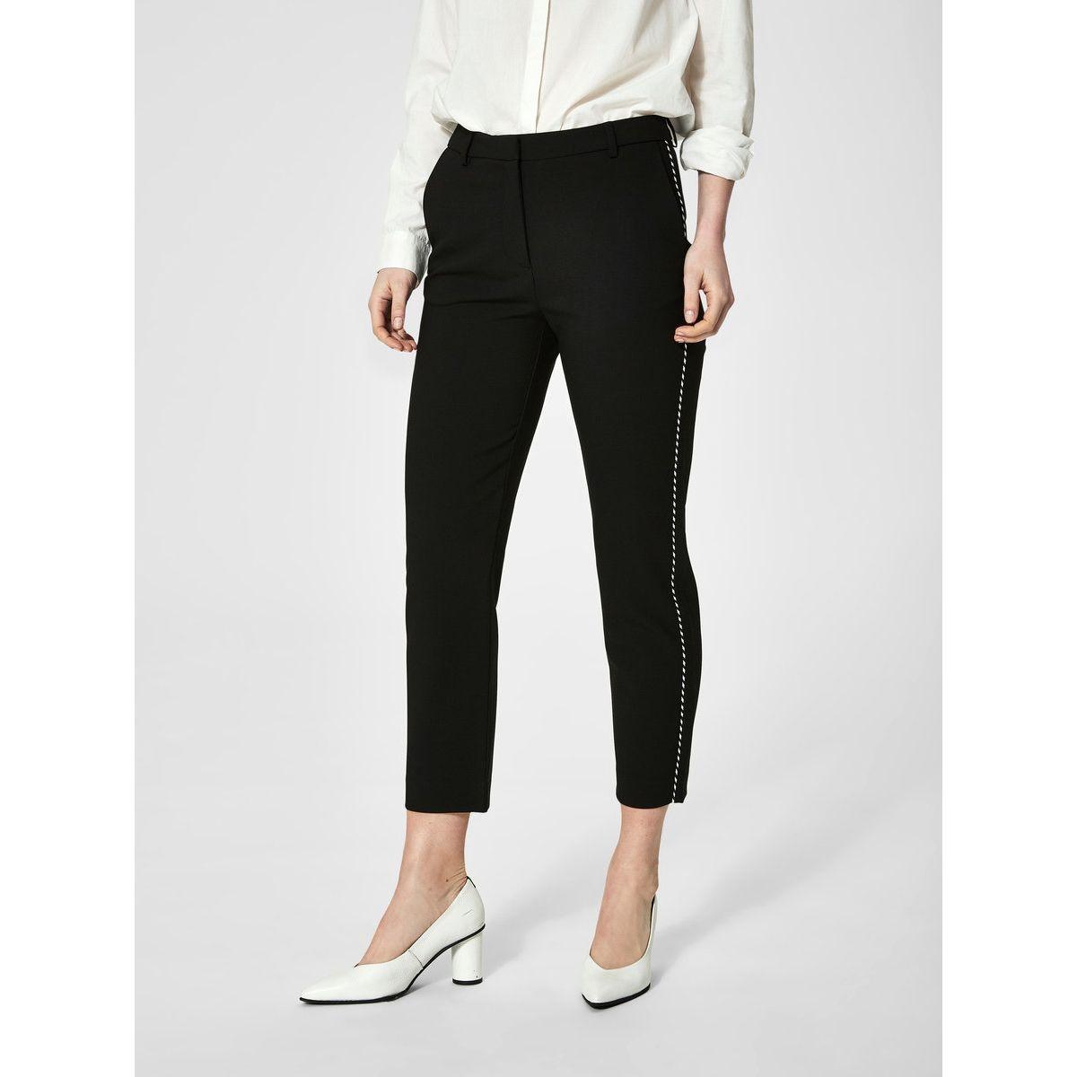 Pantalon Raccourci -