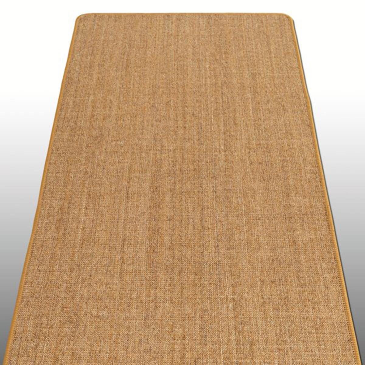 Ковер для прихожей, 3 размераХарактеристики ковра для прихожей :100% сизаль.Описание ковра для прихожей :Нескользящий, оборотная сторона с латексом.<br><br>Цвет: темно-бежевый