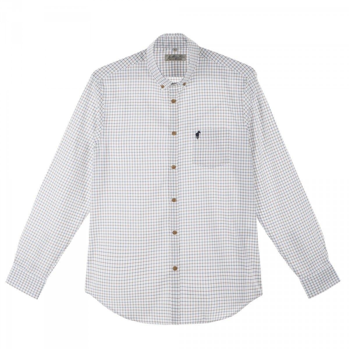 Chemises col boutonné CORWEN