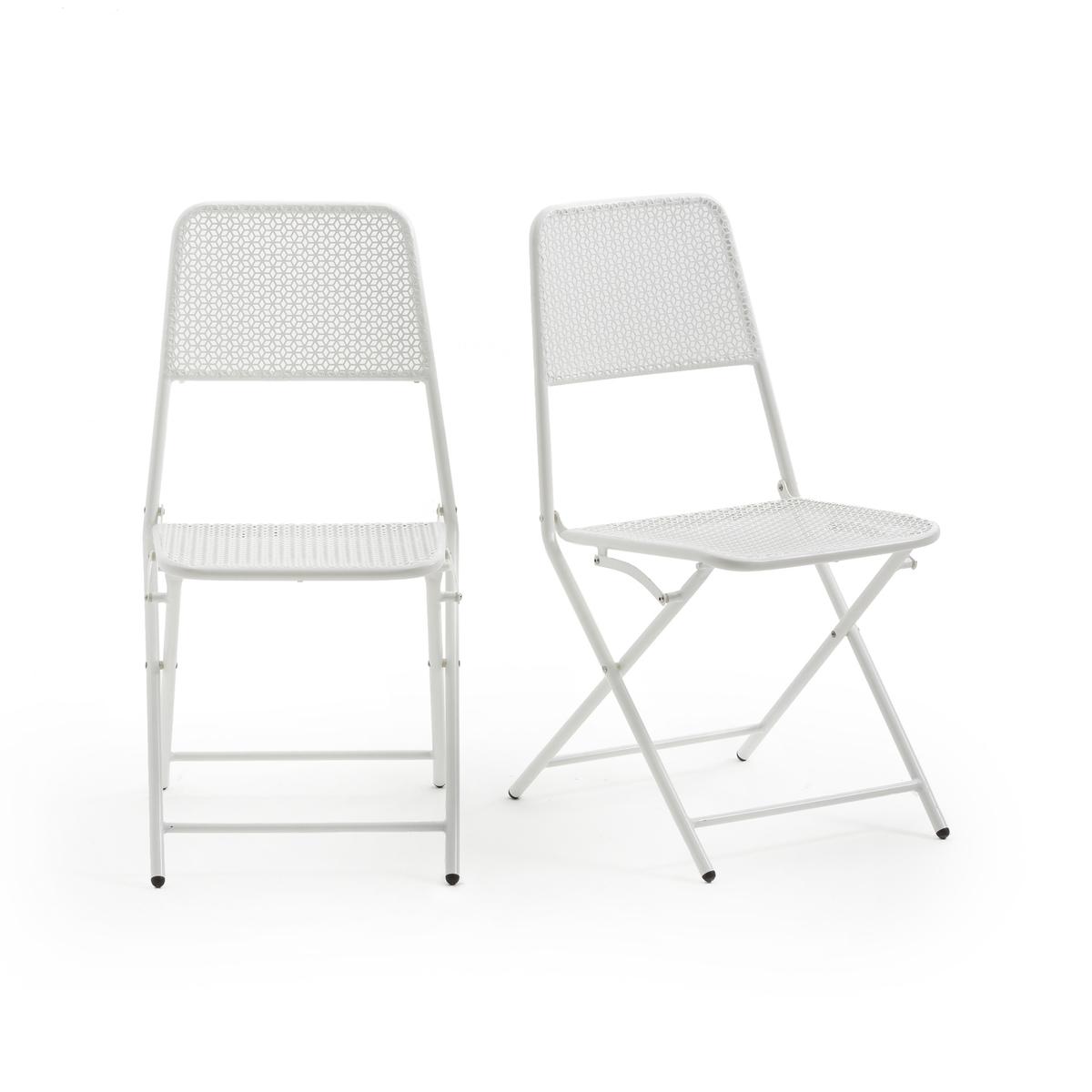 2 садовых стула OSLO