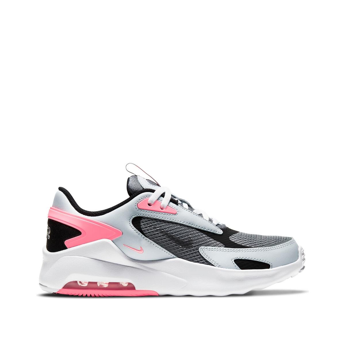 Nike Air Max Bolt sneakers grijs/zilver-lichtgrijs online kopen