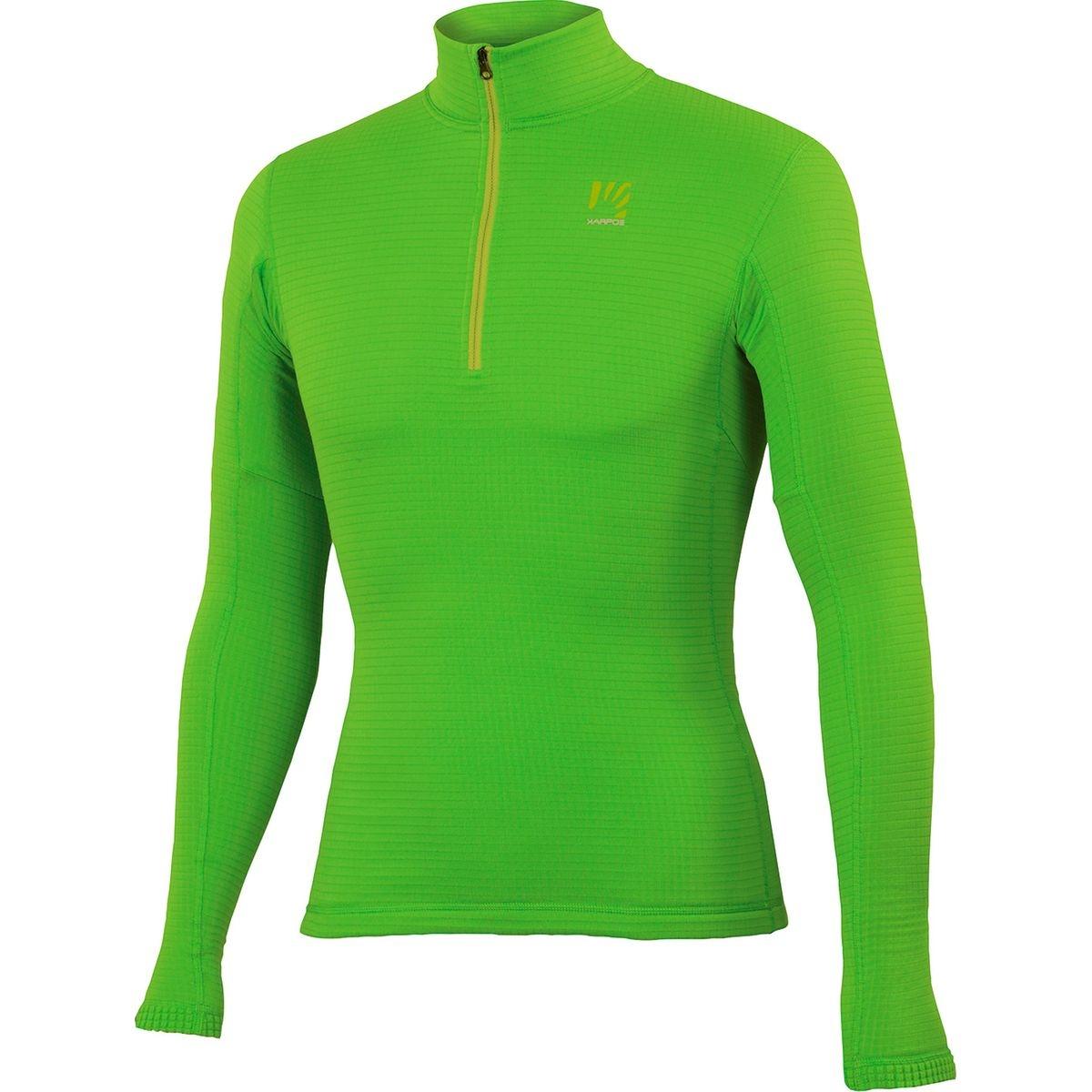 Croda Light - T-shirt manches longues Homme - vert