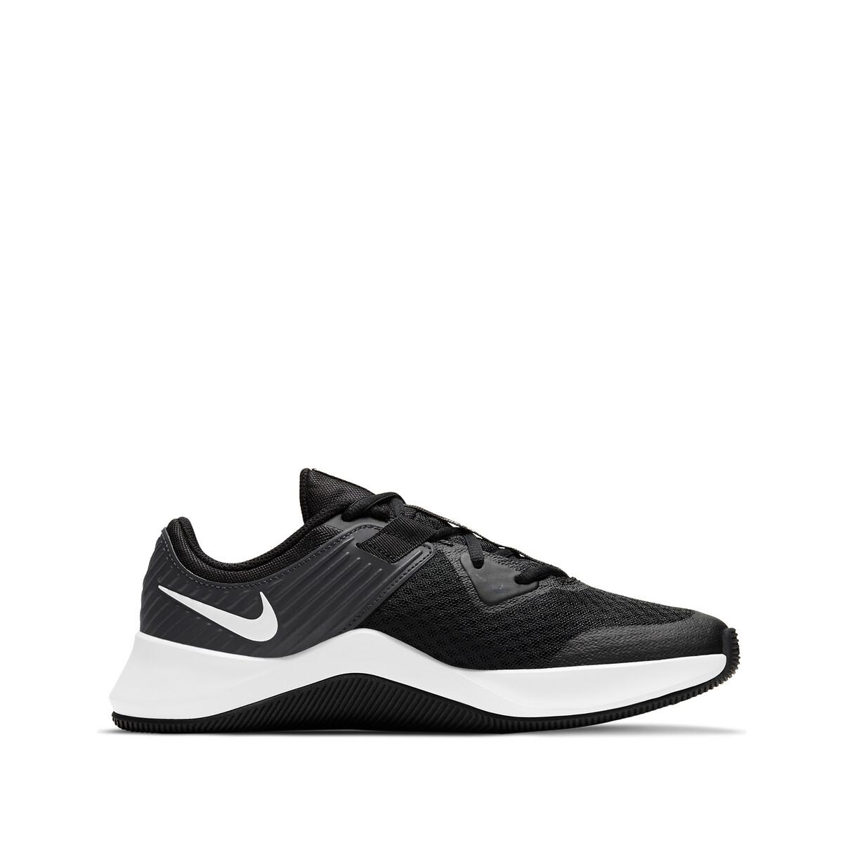 Nike MC Trainer Dames Black/Dark Smoke Grey/White Dames online kopen