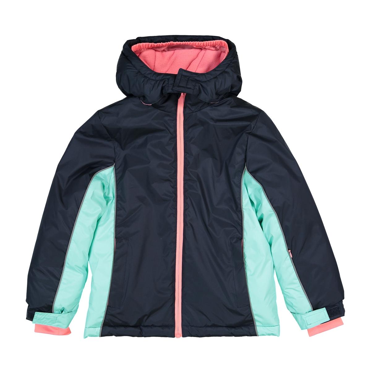 Куртка лыжная с капюшоном, 3-16 лет толстовка лыжная для мальчиков 3 16 лет